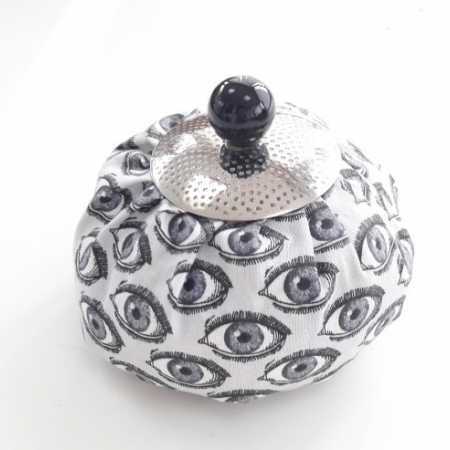 Eye Scented Purse Mystère d'ambre